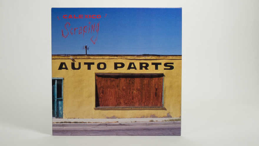 Calexico – Road Atlas