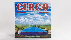 Calexico - Circo lp jacket front