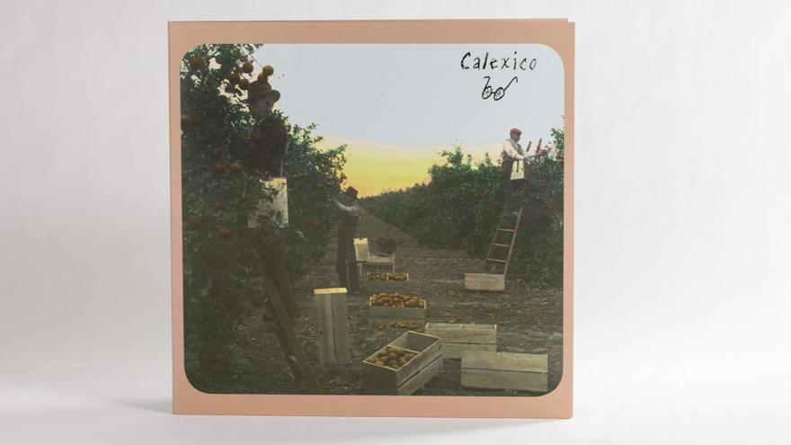 Calexico – Spoke