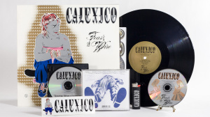 Calexico - Feast Of Wire all formats