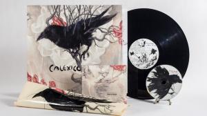 Calexico - Garden Ruin all formats