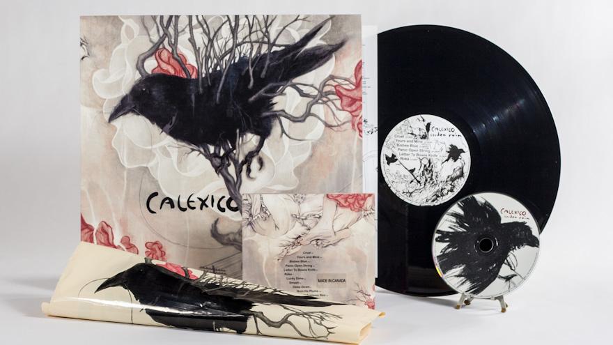 Calexico – Garden Ruin