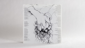 Calexico - Garden Ruin LP inner sleeve front