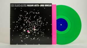 Masima Aikita + John Duncan The Black Album all formats