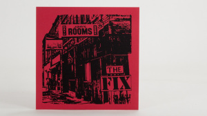 The Fix - Jan's Rooms 7 inch front