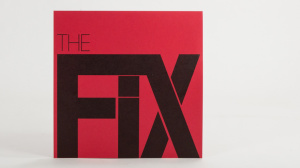 The Fix - Vengeance 7 inch front