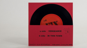 The Fix - Vengeance 7 inch back