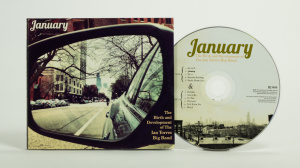 Ian Torres Big Band - January the Birth and Development of, All formats
