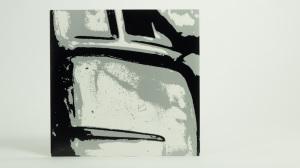 The Jesus Lizard - Inch Chrome 7 vs 8 fnt cover