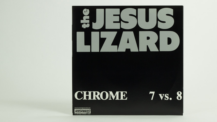 The Jesus Lizard – Inch