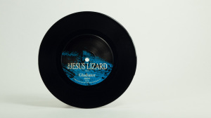 The Jesus Lizard - Inch Gladiator disc side A