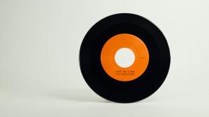 The Jesus Lizard - Inch Lash disc side B
