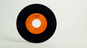 The Jesus Lizard - Inch Lash disc side E