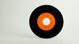 The Jesus Lizard - Inch Lash disc side F