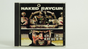 Naked Raygun - Throb Throb cd jewel case front