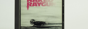 Naked Raygun - Jettison CD jewel case front