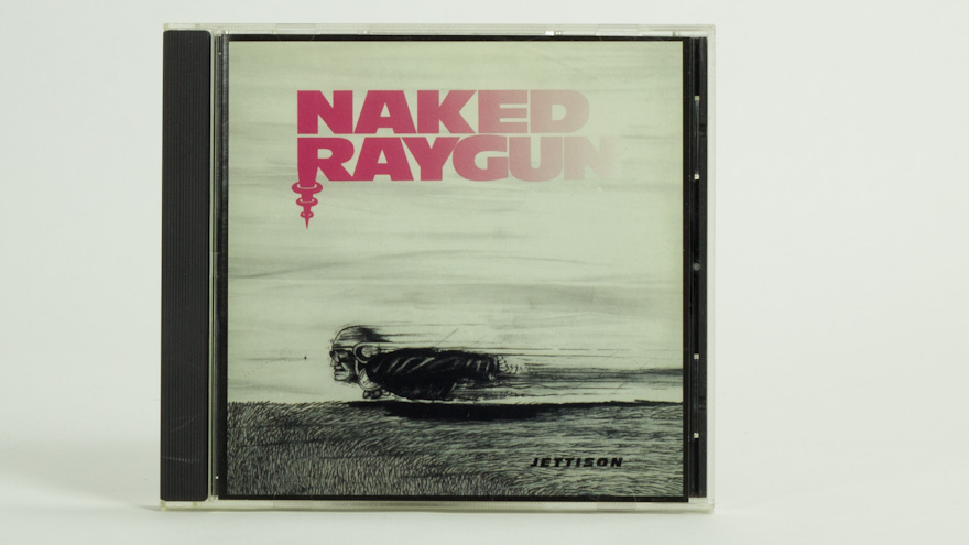 Naked Raygun – Jettison
