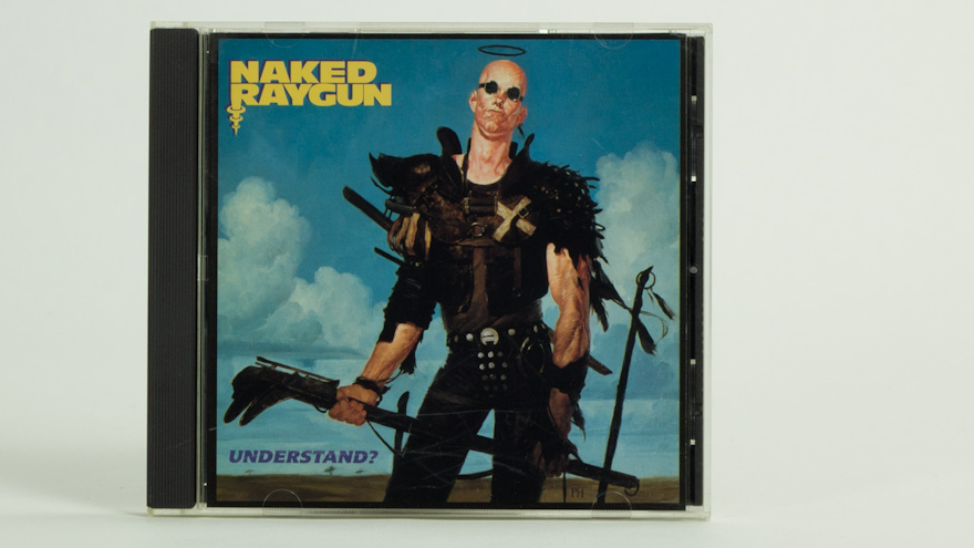 Naked Raygun – Understand