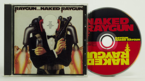 Naked Raygun - Raygun...Naked Raygun all formats