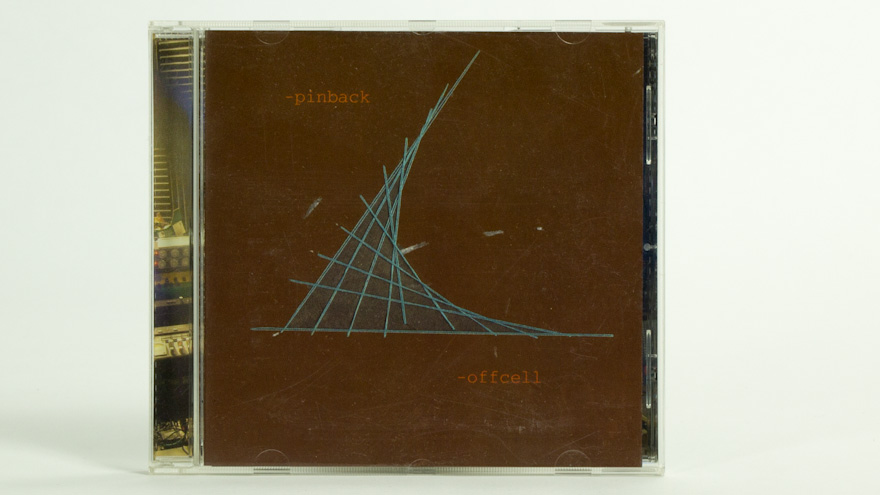 Pinback – Offcell