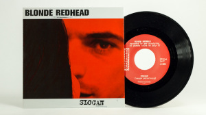 Blonde Redhead - Slogan all formats