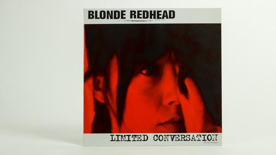 Blonde Redhead – Slogan