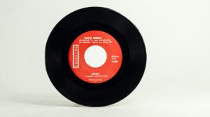 Blonde Redhead - Slogan disk side A