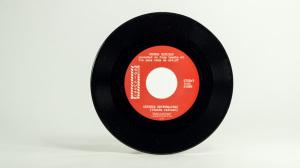 Blonde Redhead - Slogan disk side B