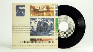 Man Or Astro-Man? - Deux Ex Machina all formats