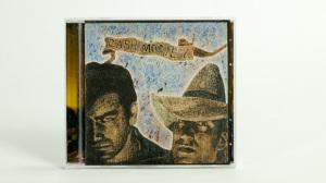 Cash Audio - Black Hearts and Broken Wills CD jewel case front cover