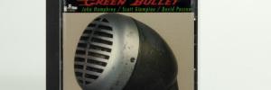 Cash Money (Audio) - Green Bullet CD jewel case front