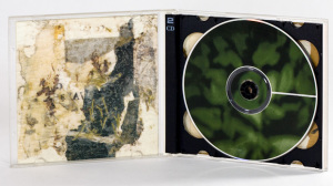 Dead Voices On Air - Piss Frond CD jewel case gatefold right
