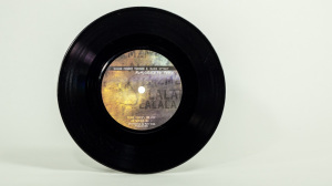 """Dead Voices On Air with Simon Fisher Turner 7"""" side B"""