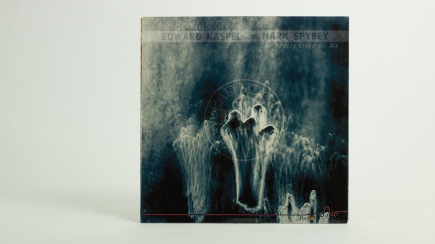 Dead Voices On Air w/Edward Ka-Spel