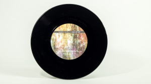 "Dead Voices On Air with Edward Ka-Spel 7"" side A"
