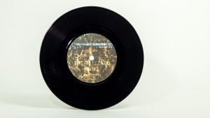 """Dead Voices On Air with Robert Hampson 7"""" side A"""
