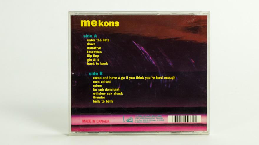 MEkons – ME