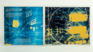 Mekons - Journey To The End Of The Night CD jewel case gatefold