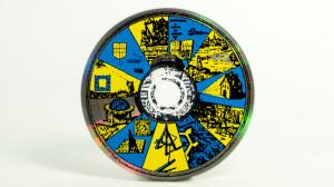 Mekons - Oooh CD face
