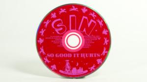 Mekons - Hurts So Good CD face