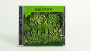 Mekons - Natural CD jewel case cover
