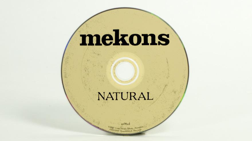 Mekons – Natural