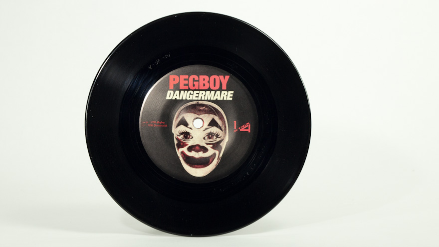 Pegboy/Kepone
