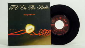 TV On The Radio - Stearing At The Sun all formats