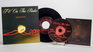 TV On The Radio - Staring At The Sun all formats