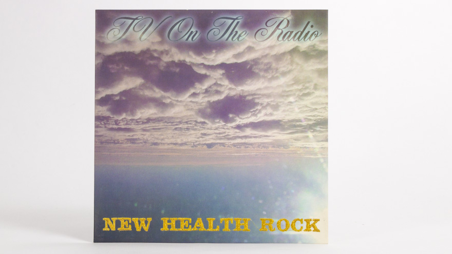TV On The Radio – New Health Rock
