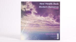 "TV On The Radio - New Health Rock 7"" single back"