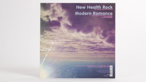 "TV On The Radio - New Health Rock 7"" single back"