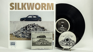 Silkworm - Chokes all formats