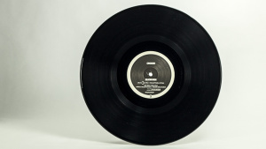 Image of Silkworm - Chokes LP side B
